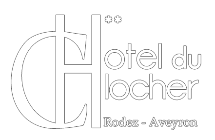 Hotel du Clocher Rodez